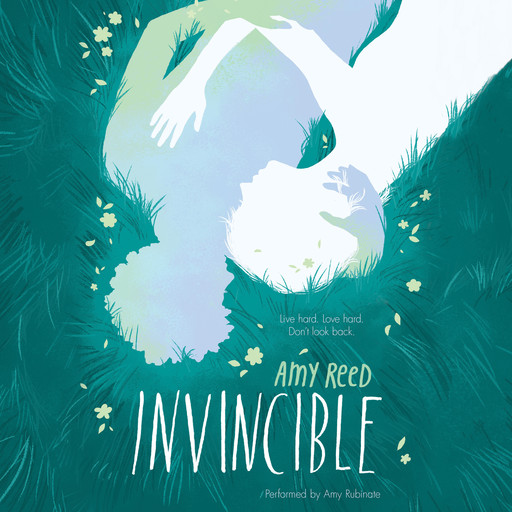 Invincible, Amy Reed