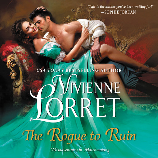 The Rogue to Ruin, Vivienne Lorret