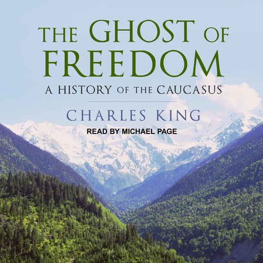 The Ghost of Freedom, Charles King