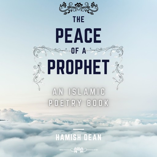 The Peace Of A Prophet, Hamish Dean