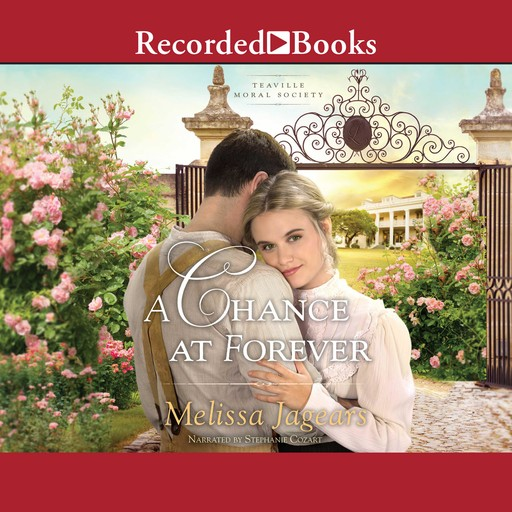 A Chance at Forever, Melissa Jagears