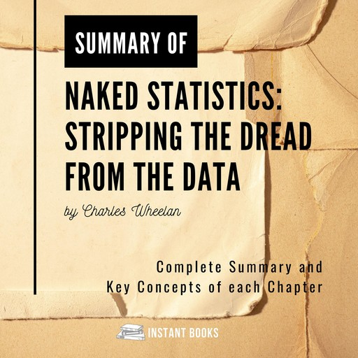 Summary of Naked Statistic, Istant Books