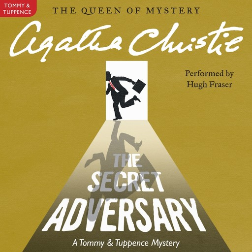 The Secret Adversary, Agatha Christie