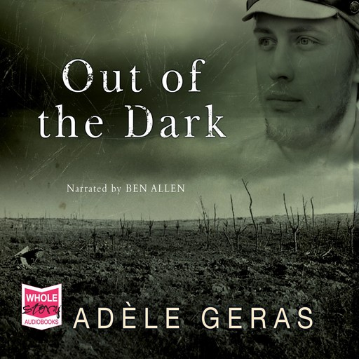 Out of the Dark, Adèle Geras