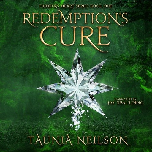 Redemption's Cure, Taunia Neilson