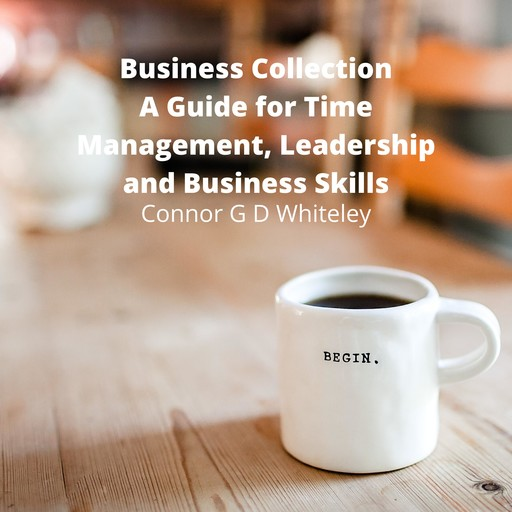 Business Collection, ConnorG.D. Whiteley
