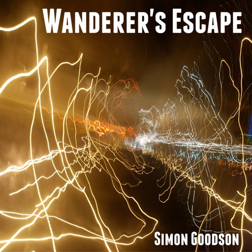 Wanderer's Escape, Simon Goodson