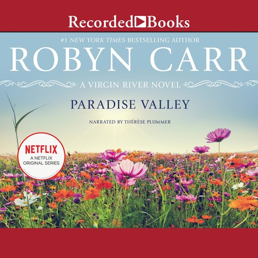 Paradise Valley, Robyn Carr