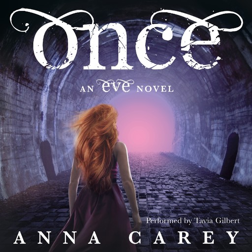 Once, Anna Carey
