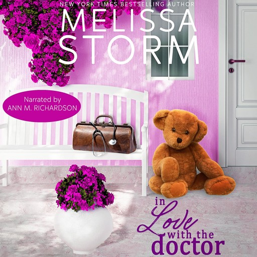 In Love with the Doctor, Melissa Storm
