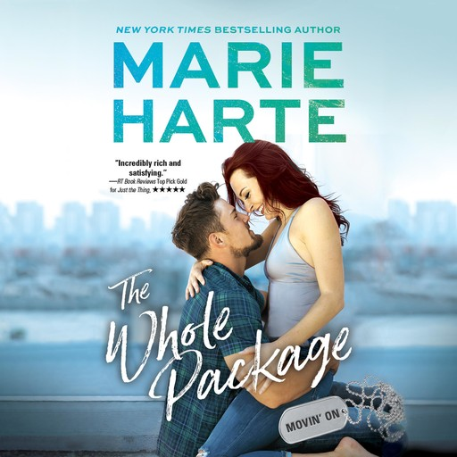 The Whole Package, Marie Harte