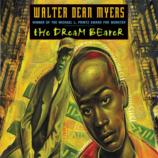 The Dream Bearer, Walter Dean Myers