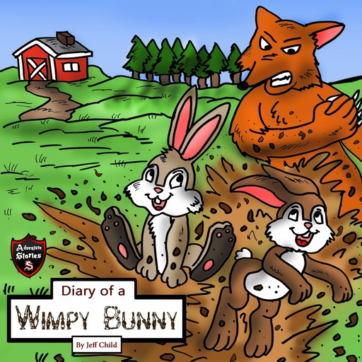 Diary of a Wimpy Bunny, Jeff Child