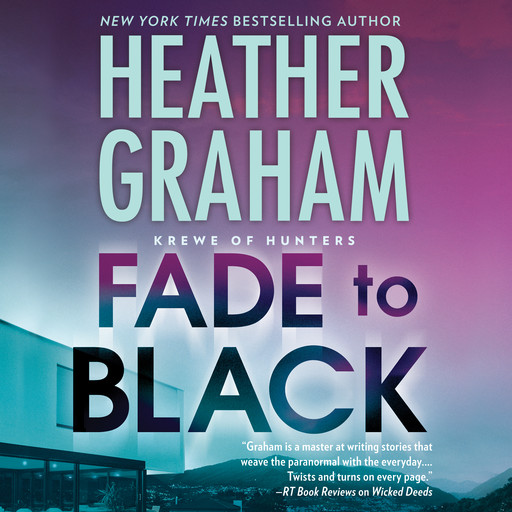 Fade to Black, Heather Graham