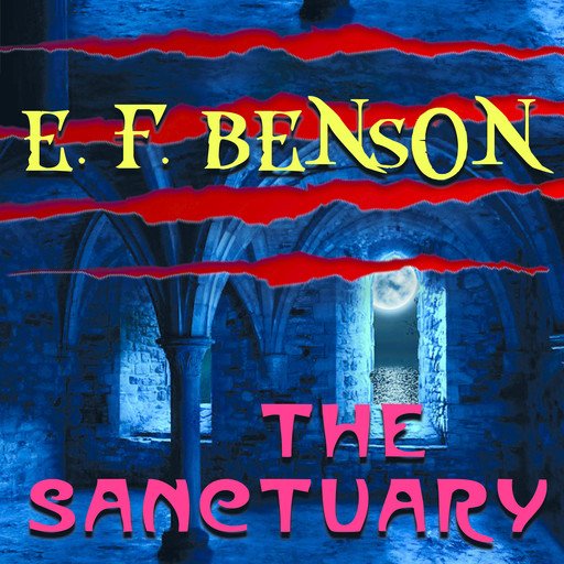 The Sanctuary, Edward Benson