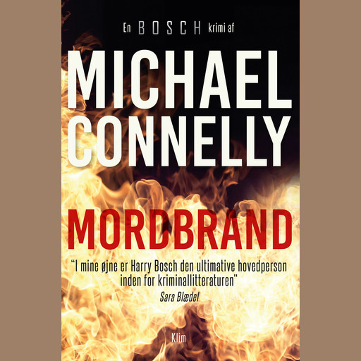 Mordbrand, Michael Connelly