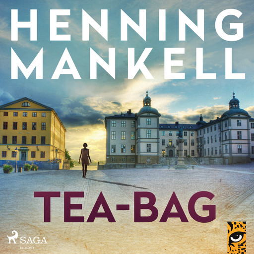 Tea-Bag, Henning Mankell
