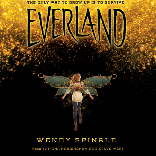Everland, Wendy Spinale