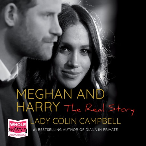 Meghan and Harry: The Real Story, Lady Colin Campbell