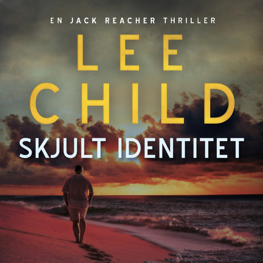 Skjult identitet, Lee Child