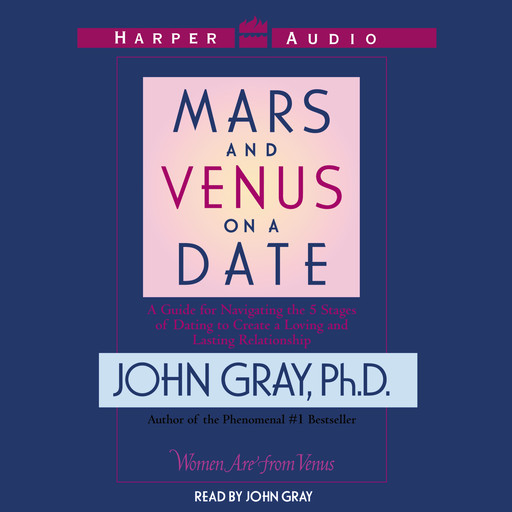 Mars and Venus on a Date, John Gray