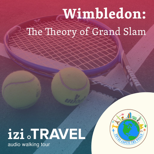 In the footsteps of Wimbledon, Tours around the world