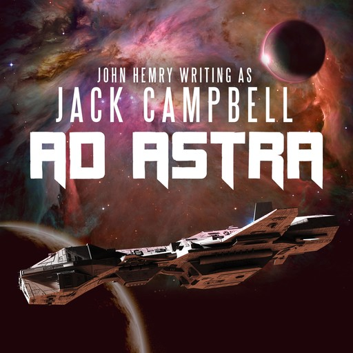 Ad Astra, Jack Campbell