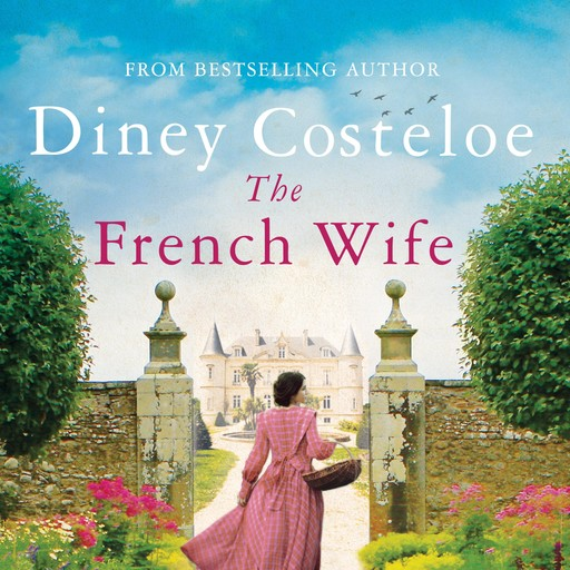 The French Wife, Diney Costeloe