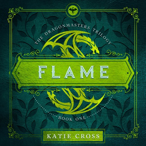FLAME, Katie Cross