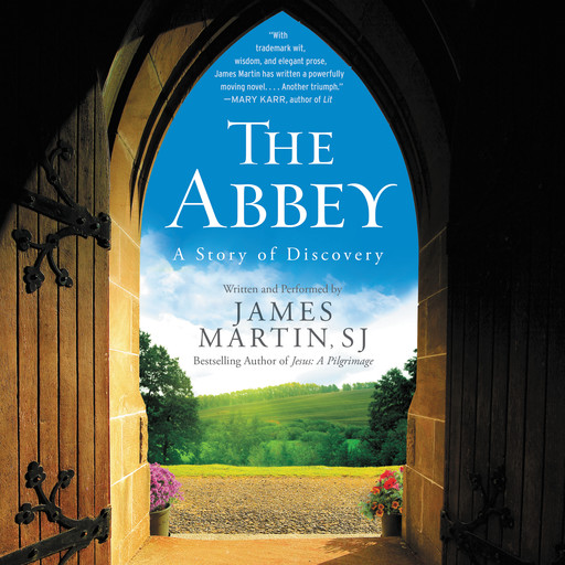 The Abbey, James Martin