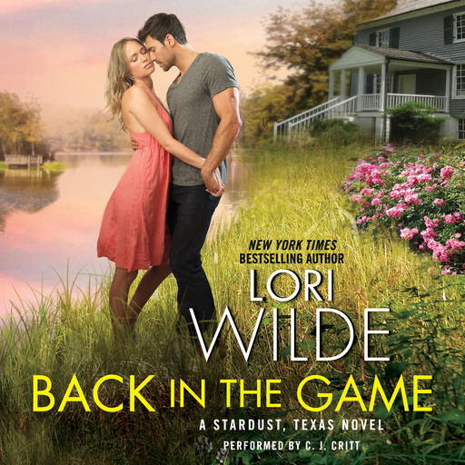 Back in the Game, Lori Wilde