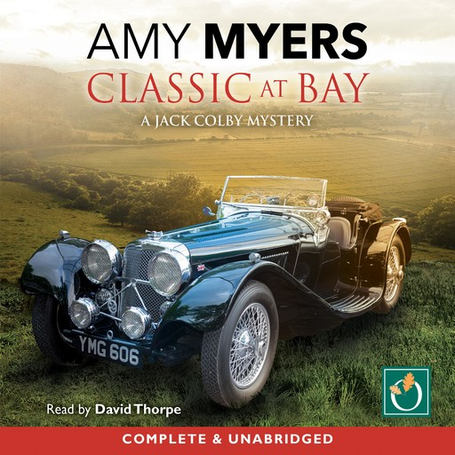 Classic at Bay, Amy Myers