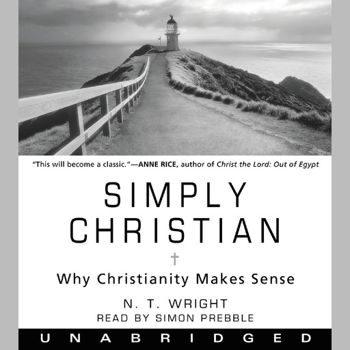 Simply Christian, N.T.Wright