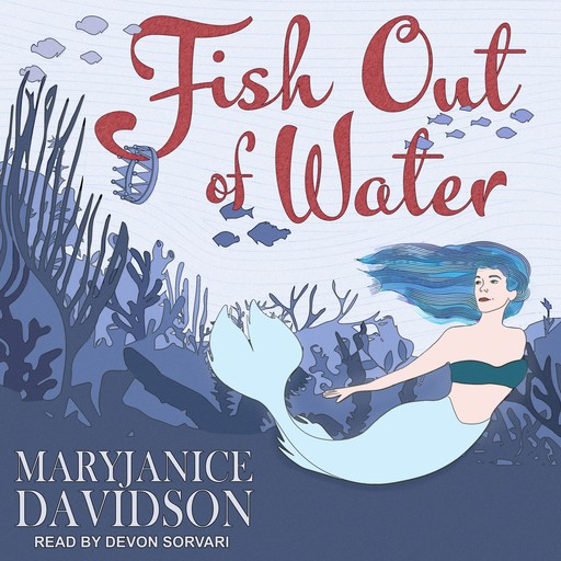 Fish Out of Water, MaryJanice Davidson