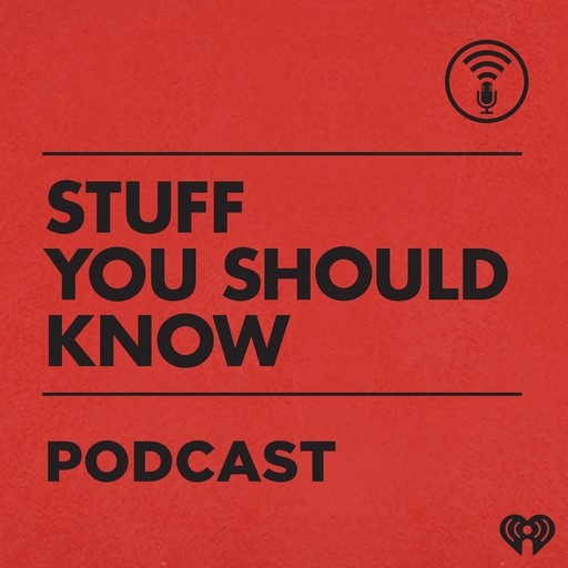 The Mystery of Damascus Steel, iHeartRadio