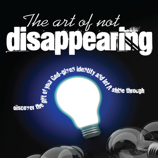 The Art of Not DIsappearing, Vangiel Shore