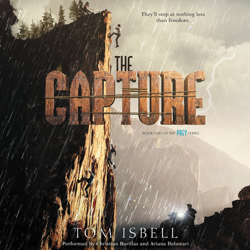 The Capture, Tom Isbell