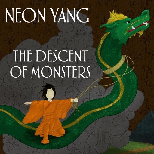 The Descent of Monsters, JY Yang