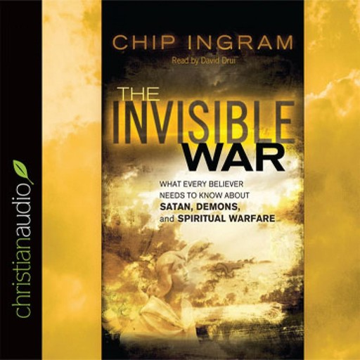 The Invisible War, Chip Ingram