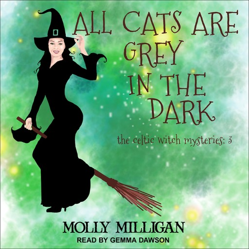 All Cats Are Grey In The Dark, Molly Milligan
