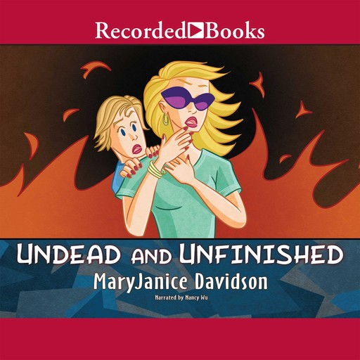 Undead and Unfinished, MaryJanice Davidson
