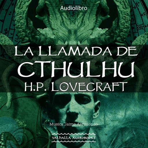 La llamada de Cthulhu, Howard Philips Lovecraft