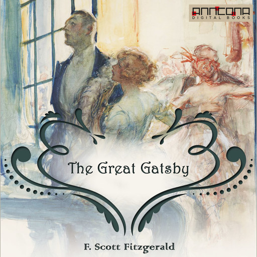 The Great Gatsby, Francis Scott Fitzgerald