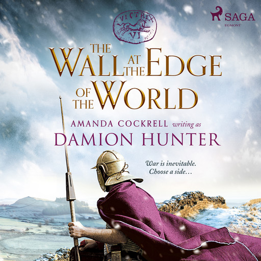 The Wall at the Edge of the World, Damion Hunter