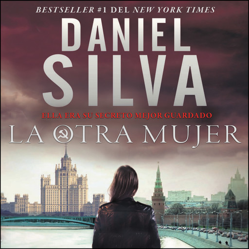 Other Woman, The  otra mujer, La (Spanish edition), Daniel Silva