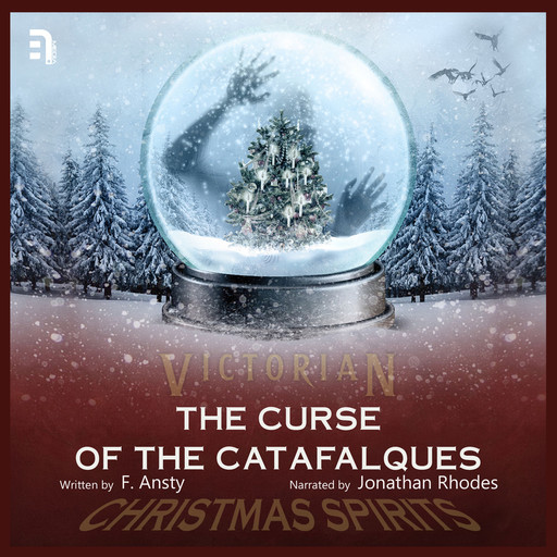 The Curse of the Catafalques, F Ansty