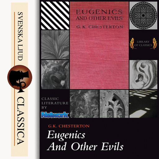 Eugenics and Other Evils, G.K.Chesterton