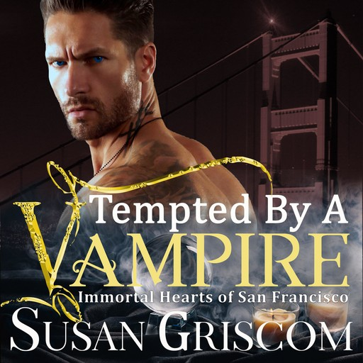 Tempted by a Vampire, Susan Griscom
