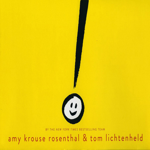 Exclamation Mark, Amy Rosenthal