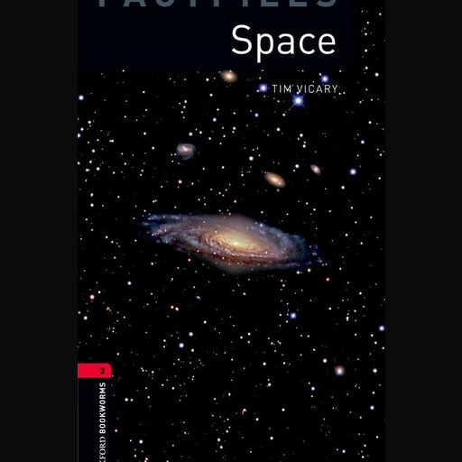 Space, Tim Vicary